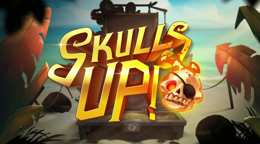 Играть Skulls UP! бесплатно
