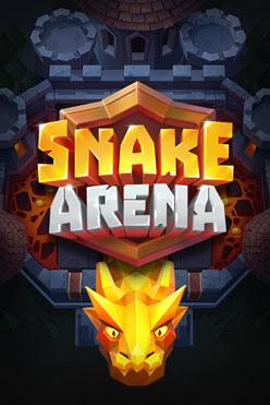Играть Snake Arena онлайн