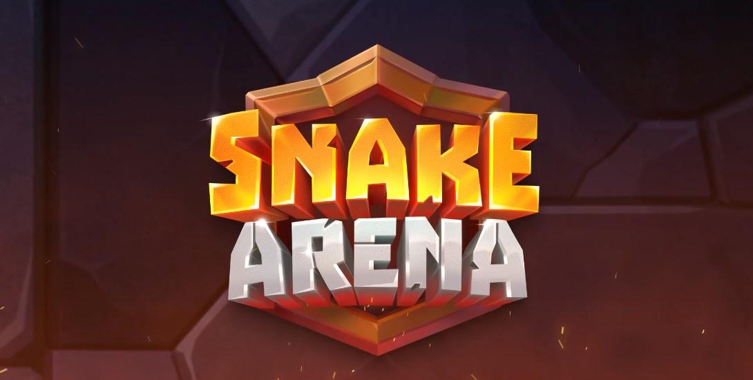 Играть Snake Arena бесплатно