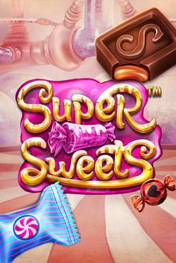 Играть Super Sweets онлайн