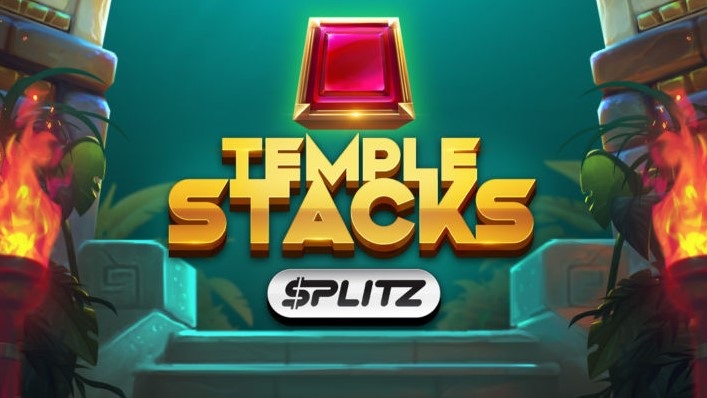 Играть Temple Stacks бесплатно