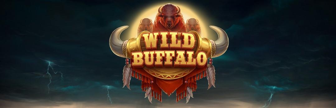 Играть Wild Buffalo бесплатно