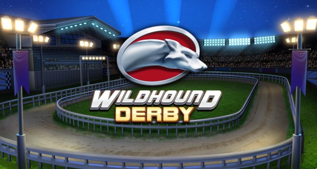 Играть Wildhound Derby бесплатно