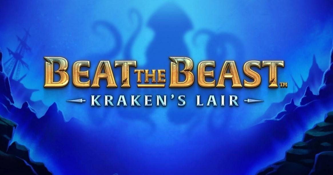Играть Beat the Beast: Kraken's Lair бесплатно
