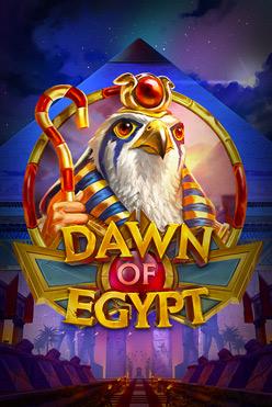 Играть Dawn of Egypt онлайн