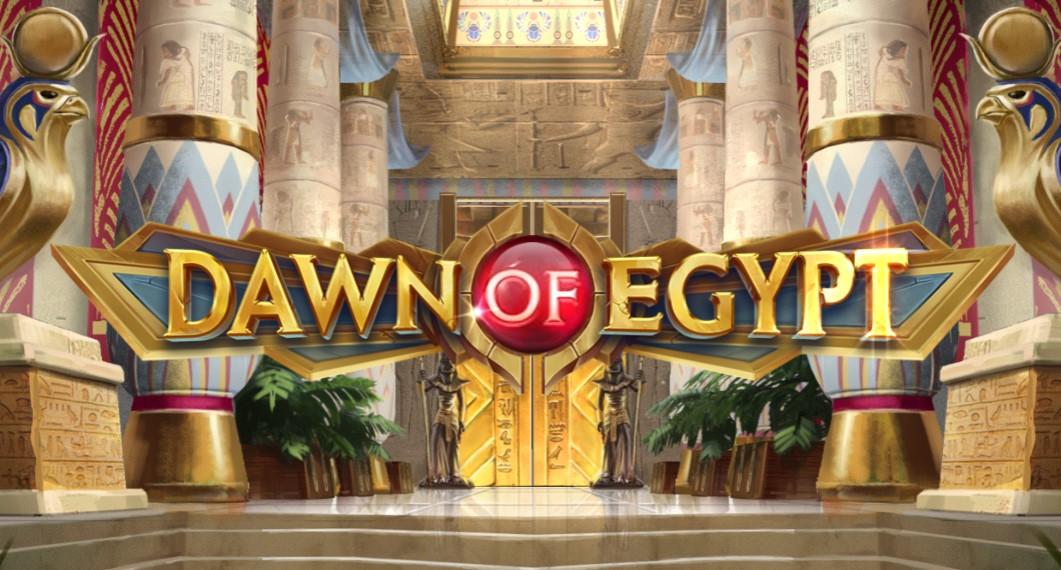 Играть Dawn of Egypt бесплатно