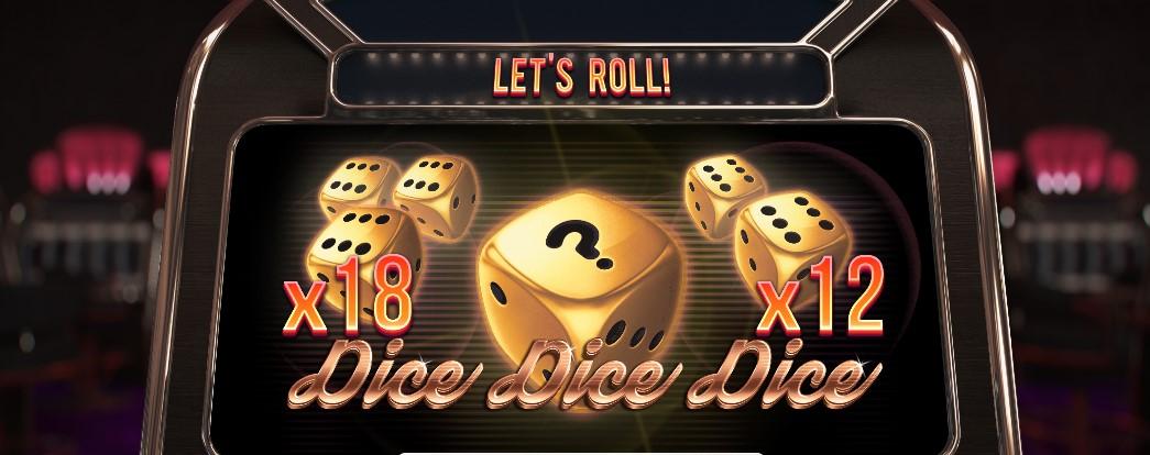 Играть Dice Dice Dice бесплатно