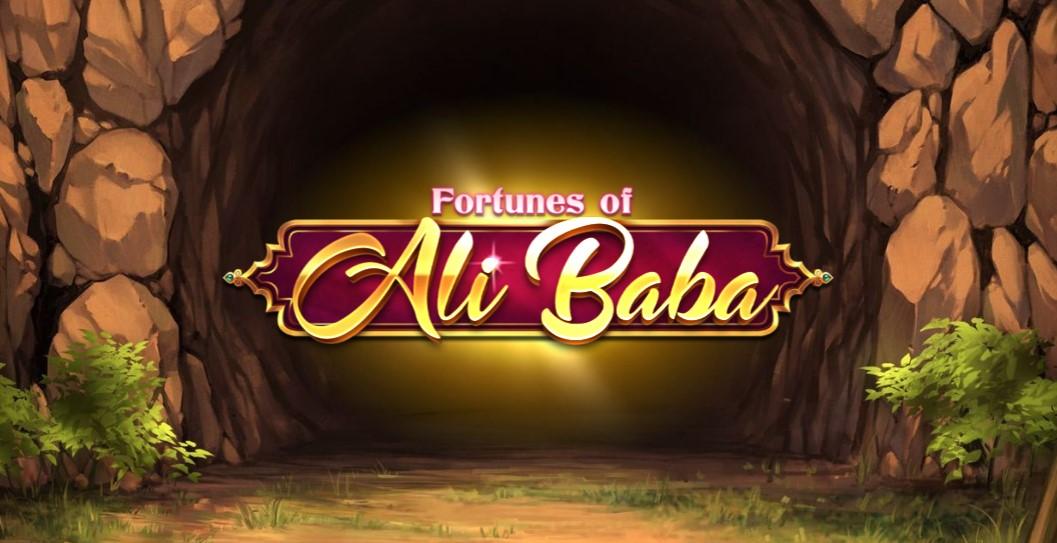 Играть Fortunes of Alibaba бесплатно