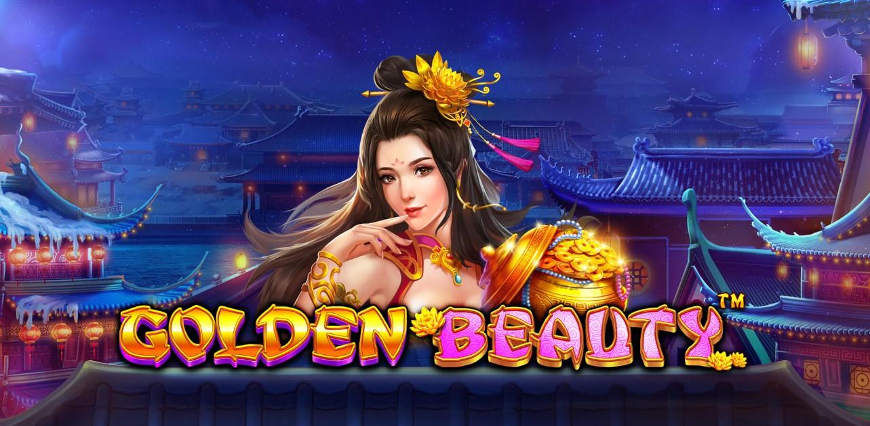 Играть Golden Beauty бесплатно