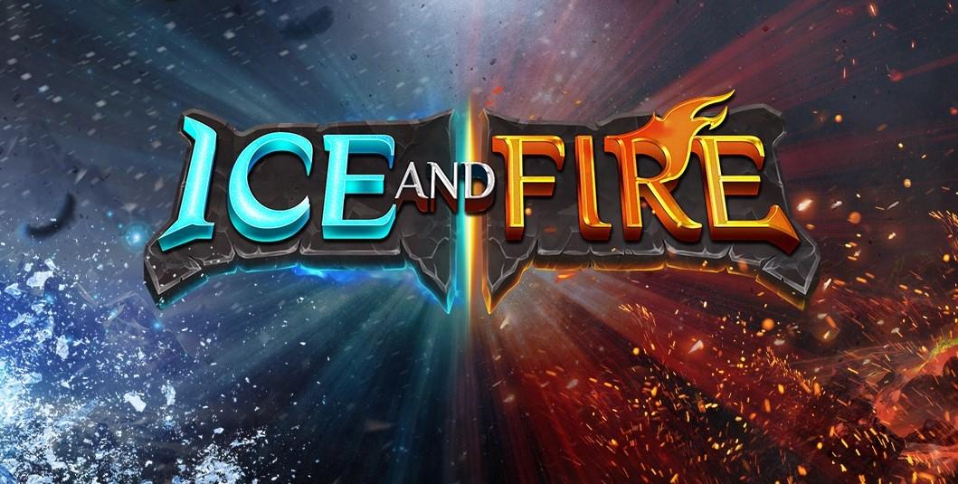 Играть Ice and Fire бесплатно