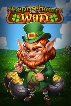 Играть Leprechaun Goes Wild бесплатно