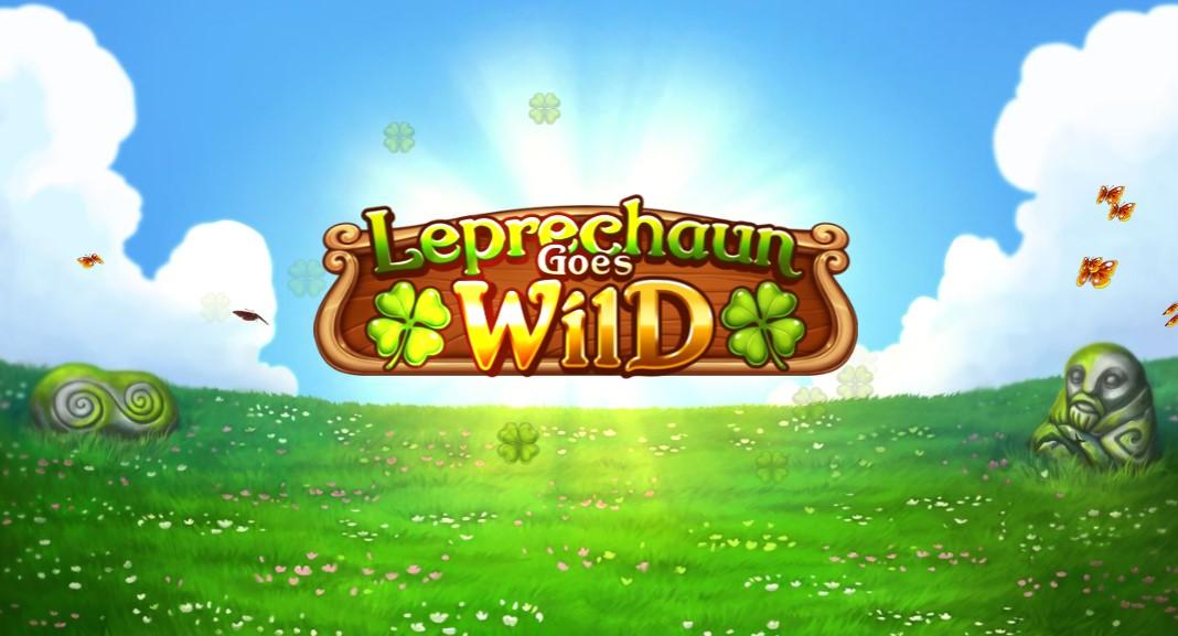 Играть Leprechaun Goes Wild бесплатно