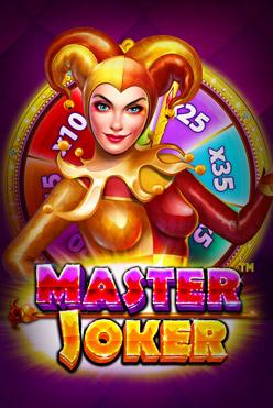 Играть Master Joker бесплатно