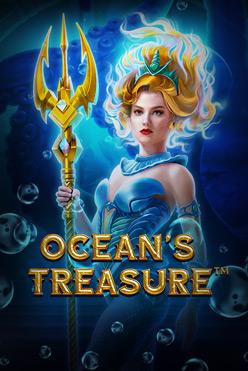 Играть Ocean's Treasure онлайн