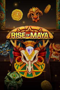 Играть Rise of Maya онлайн