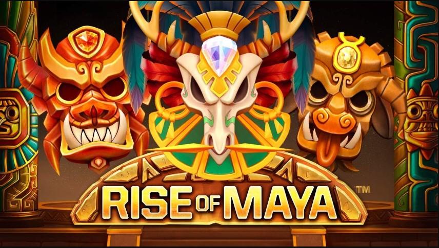 Играть Rise of Maya бесплатно