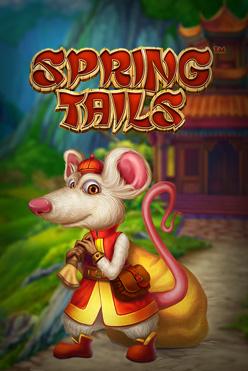 Играть Spring Tails онлайн