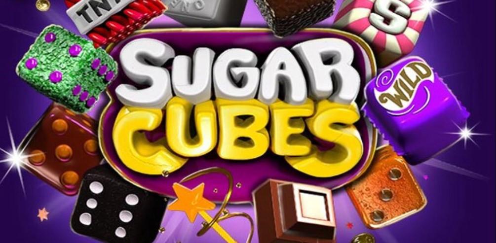 Играть Sugar Cubes бесплатно