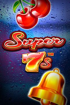 Играть Super 7s онлайн