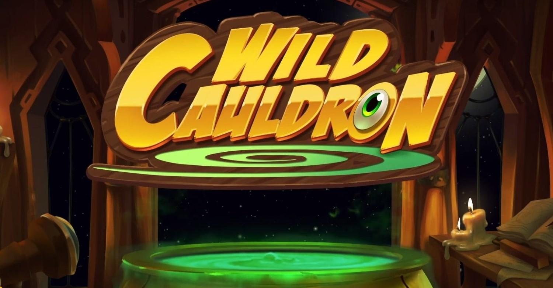 Играть Wild Cauldron бесплатно