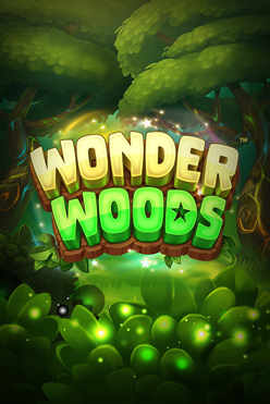 Играть Wonder Woods онлайн