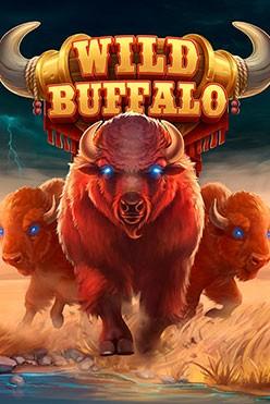 Играть Wild Buffalo онлайн
