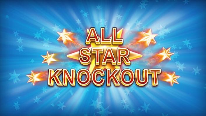 Играть All Star Knockout бесплатно
