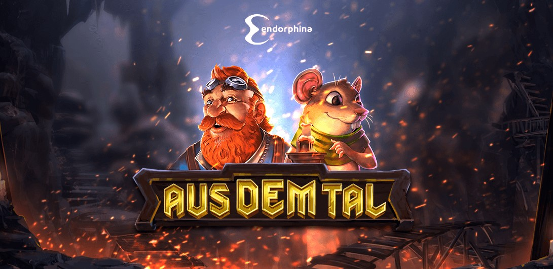 Играть Aus Dem Tal бесплатно