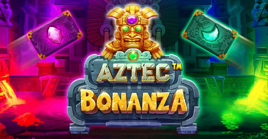Играть Aztec Bonanza бесплатно