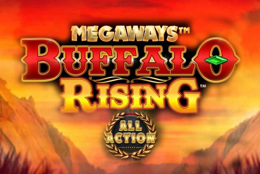 Играть Buffalo Rising бесплатно