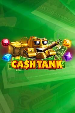 Играть Cash Tank онлайн