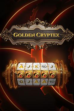 Играть Golden Cryptex бонлайн