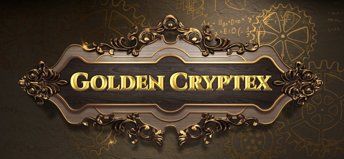 Играть Golden Cryptex бесплатно