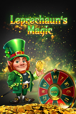 Играть Leprechaun's Magic онлайн