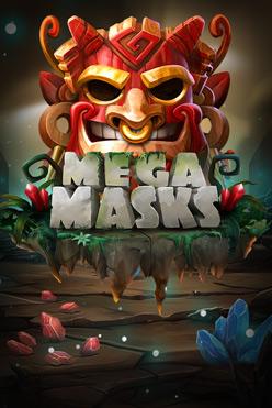 Играть Mega Masks онлайн