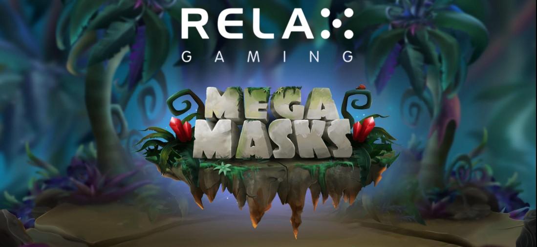 Играть Mega Masks бесплатно