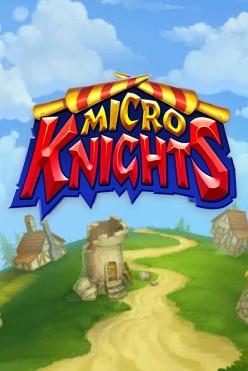 Играть Micro Knights онлайн