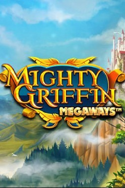 Играть Mighty Griffin Megaways онлайн