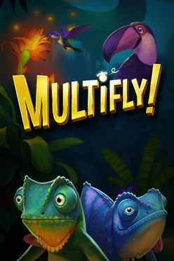Играть Multifly онлайн