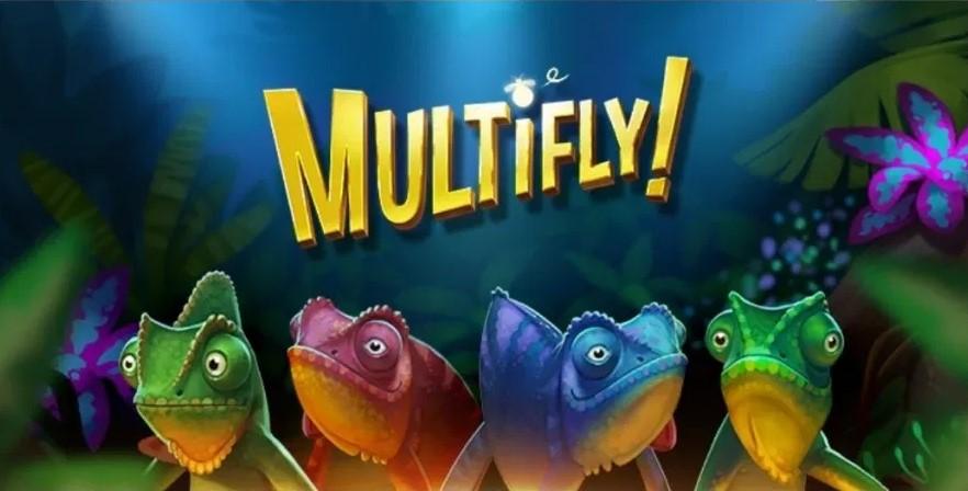 Играть Multifly бесплатно