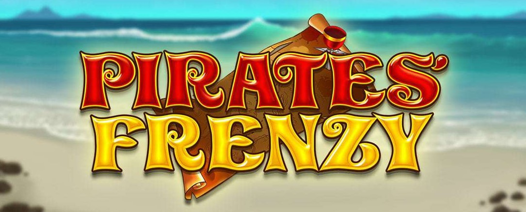Играть Pirates Frenzy бесплатно