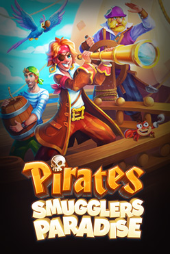 Играть Pirates Smugglers Paradies онлайн
