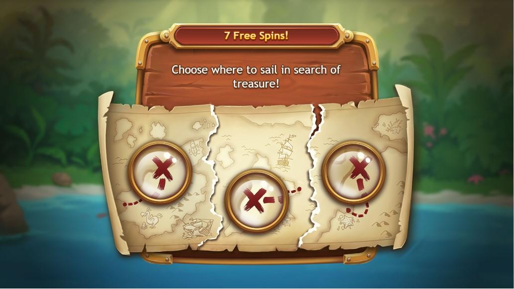 Онлайн слот Pirates Smugglers Paradies