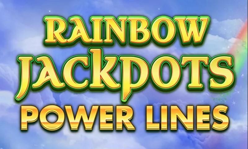 Играть Rainbow Jackpots бесплатно