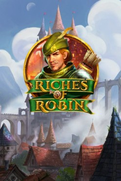 Играть Riches of Robin онлайн