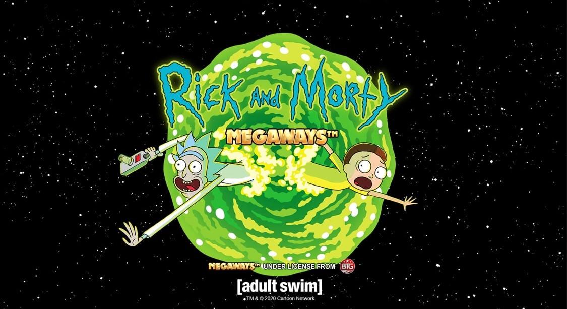 Играть Rick and Morty Megaways бесплатно
