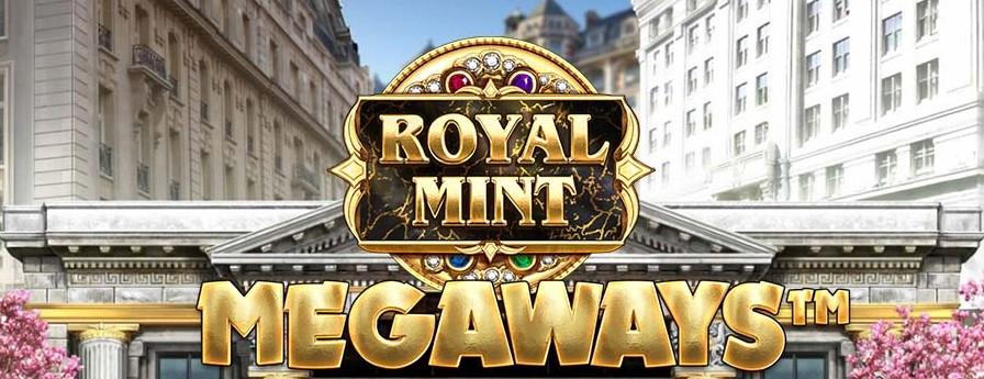 Играть Royal Mint Megaways бесплатно