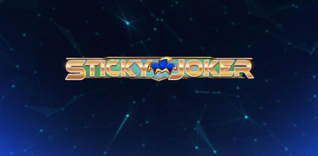 Играть Sticky Joker бесплатно