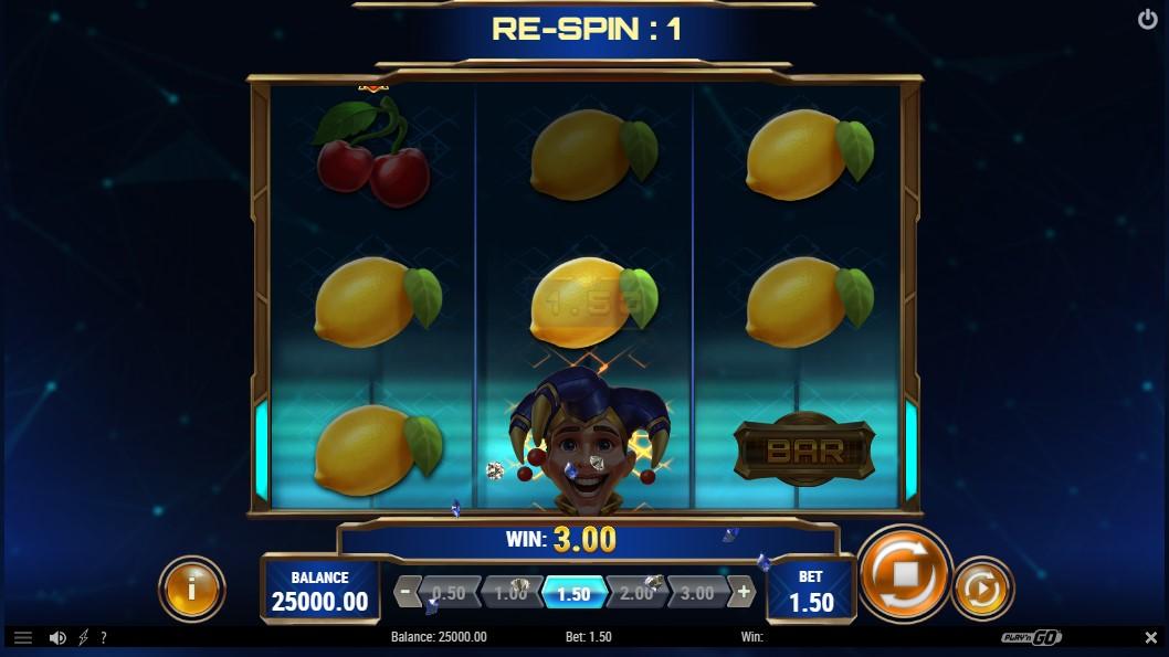 Игровой автомат Sticky Joker