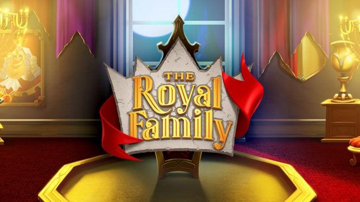 Играть The Royal Family бесплатно
